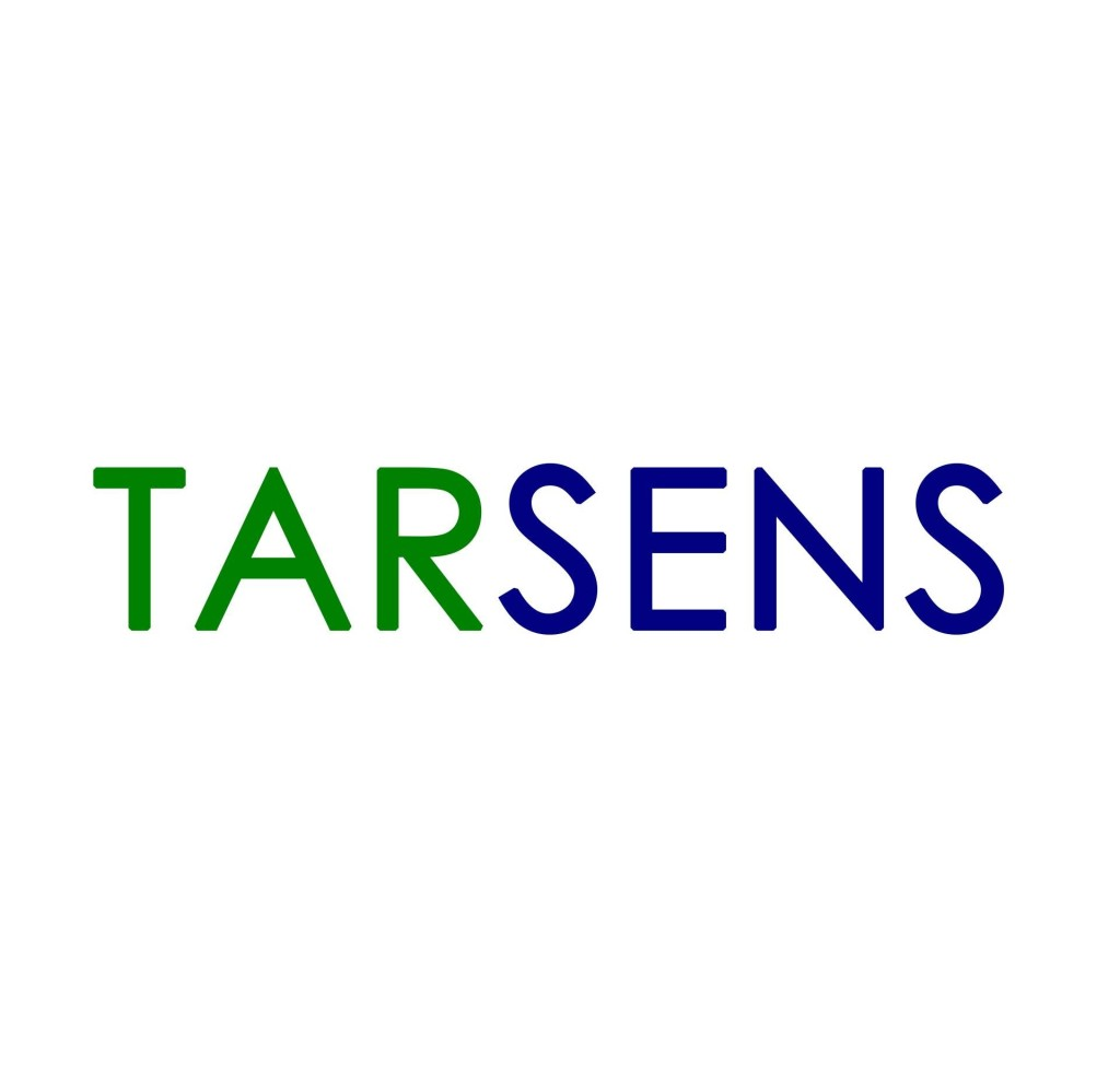 This image has an empty alt attribute; its file name is tarsens-logo.jpg